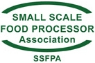 Small Scale Food Processor Association